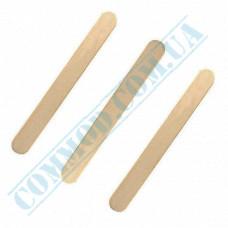 Wooden sticks 93mm ice cream 250 pieces