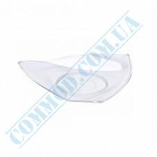 Forms buffet Sail 85*85*10mm transparent 6ml 50 pieces per pack