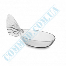 Forms buffet Fish 120*38*38mm transparent 20ml 30 pieces per pack