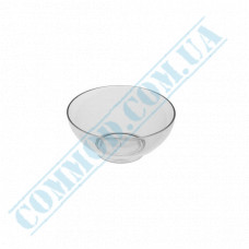 Forms for buffet tables Bowl Mini 67*67*32mm transparent 60ml 10 pieces per pack