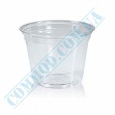 Plastic transparent dessert cups 200ml Ǿ=95mm h=73mm without lid 50 pieces