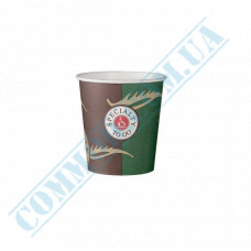 Single Wall paper cups 100ml Coffee To Go 80 pieces per pack Huhtamaki (Poland)
