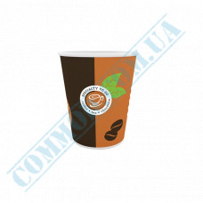Single Wall paper cups 150ml Coffee To Go 100 pieces per pack Huhtamaki (Poland)
