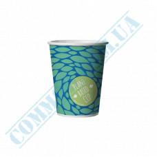Single Wall paper cups 180ml Future Smart 100 pieces per pack Huhtamaki (Poland)