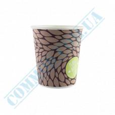 Single Wall paper cups 250ml Future Smart 80 pieces per pack Huhtamaki (Poland)