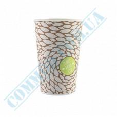 Single Wall paper cups 300ml Future Smart 65 pieces per pack Huhtamaki (Poland)