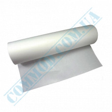 Baking Parchment Paper Roll 100m*29cm White Without Silicone Coating
