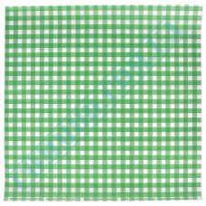 Greaseproof Green Cell Paper   300*320mm   art. 1828   1000 pieces per pack