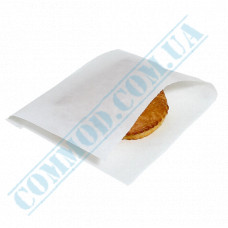 Paper corners White greaseproof   40g/m2   140*140mm   art. 1808   500 pieces per pack