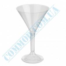 Martini Glasses   160ml   vitreous   high   Ǿ=95mm h=155mm   20 pieces per pack