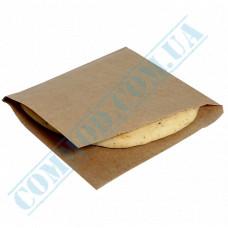Paper corners 70g/m2 Kraft 160*170mm brown 500 pieces per pack article 1540