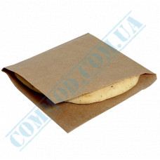 Kraft paper corners   50g/m2   160*170mm   art. 932   500 pieces per pack