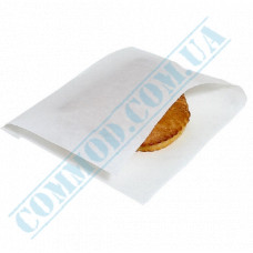 Paper corners 40g/m2 without drawing 200*200mm White 500 pieces per pack article 31