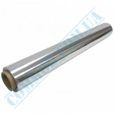 Aluminum foil 50m*44cm 10mkm