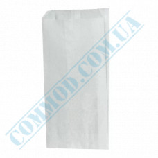 Paper bags 270*140*50mm sachets White 1000 pieces per pack article 305