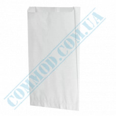Paper bags 310*200*50mm sachets White 1000 pieces per pack article 1199