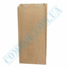 Paper bags 270*140*50mm sachets Kraft 40g/m2 1000 pieces article 1197