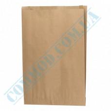 Paper bags 310*200*50mm sachets Kraft 40g/m2 1000 pieces per pack article 1198