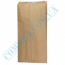 Paper bags 370*220*60mm sachets Kraft 40g/m2 1000 pieces article 260