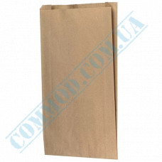 Paper bags 390*270*70mm sachets Kraft 50g/m2 1000 pieces per pack article 959
