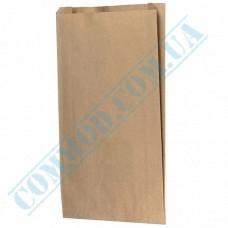 Paper bags 390*270*70mm sachets Kraft 70g/m2 500 pieces per pack article 550