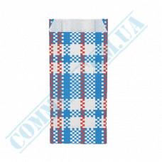 Paper bags sachets 200*100*30mm Baul 40g/m2 100 pieces