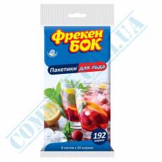 Ice packs 192 pieces per pack Freken Bock