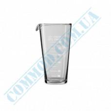 Measuring beaker | 100ml | glass | GOST