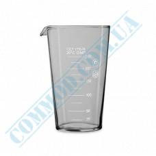 Measuring beaker | 250ml | glass | GOST