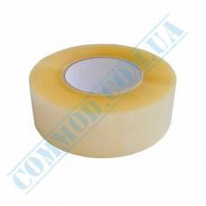 Transparent adhesive tape 48mm*300m 40μm 6 rolls per pack
