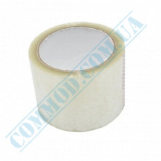 Transparent adhesive tape 72mm*66m 40μm 6 rolls