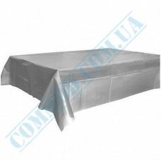 Polyethylene tablecloth | 120*150cm | White