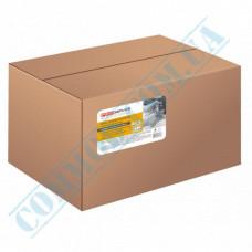 Moisture-absorbent cellulose colored napkins 16*16cm 60 pieces PRO Service