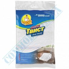 Floor cloth 50*70cm white Twist Freken Bock