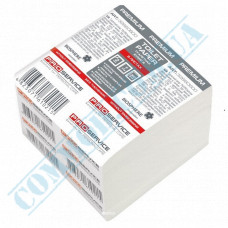 Toilet paper sheets 110*220mm white 2-ply 300 pieces per pack PRO Service