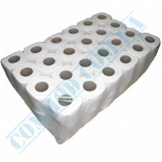 Toilet paper 16.8m White 2-ply 48 rolls per pack Margo Horeca
