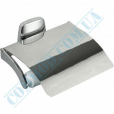 Closed metal toilet paper dispenser article S-7951 (China)