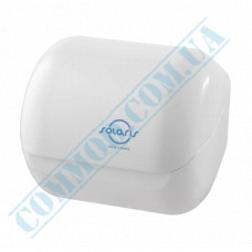 Toilet paper dispenser plastic article 618 (Italy)