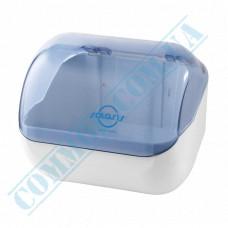 Toilet paper dispenser plastic article 619 (Italy)