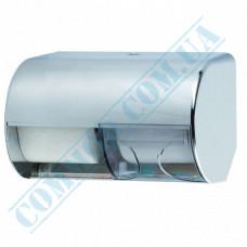 Toilet paper dispenser plastic article 755s (Italy)