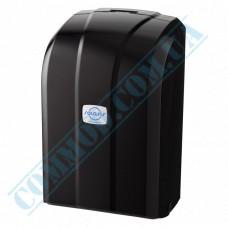 Dispenser for sheet toilet paper V-stacking plastic article K.6-Z-B (Turkey)