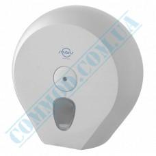 Dispenser for toilet paper Jumbo plastic article 756w (Italy)