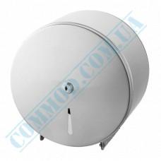 Dispenser for toilet paper Jumbo metal article 209401 (Turkey)