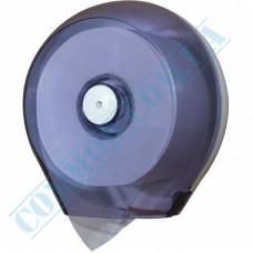 Dispenser for toilet paper Jumbo plastic article 757t (Italy)