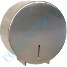 Dispenser for Jumbo toilet paper metal article TD-8300C (China)