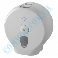Dispenser for toilet paper Jumbo plastic article 590 (Italy)