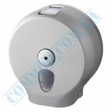 Dispenser for toilet paper Jumbo plastic article 590satin (Italy)