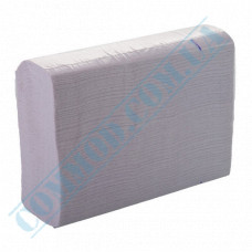 2-ply sheet paper towels 22,5*22cm white Z-stacking 200 sheets Margo