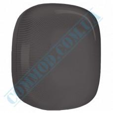 Dispenser for sheet paper towels Z, V-stacking polycarbonate article CP-5009BL (Spain)