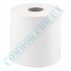 Paper towel in a roll 137m Ǿ=192mm h = 197mm 2-ply with central hood White Papernet (Germany) article 401596